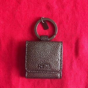 AUTHENTIC COACH PICTURE KEYFOB
